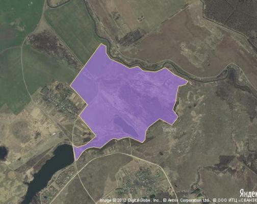 Участок 89.81 га под коттеджный поселок, Филисово, Сергиево-Посадский район