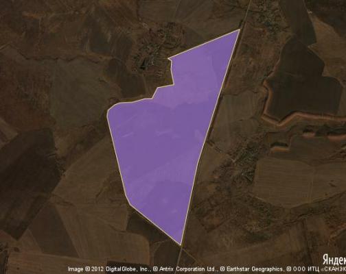 Участок 457.0 га под коттеджный поселок, Озерки, Серебряно-Прудский район