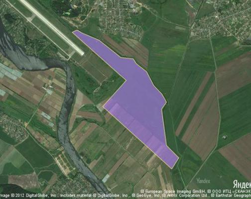 Участок 251.0 га под сельскохозяйственную деятельность, Софьино, Раменский район