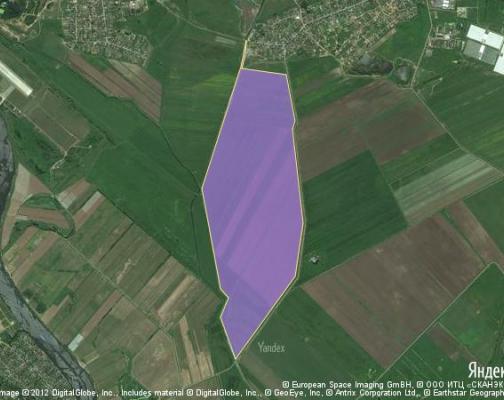 Участок 293.0 га под сельскохозяйственную деятельность, Раменское