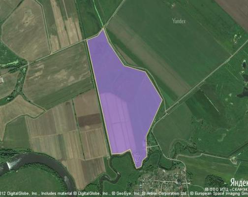 Участок 78.0 га под сельскохозяйственную деятельность, Малахово, Раменский район