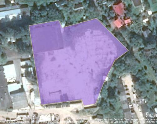 Участок 0.92 га под жилищное строительство, Апрелевка, Наро-Фоминский район
