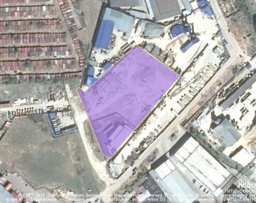 Участок 1.3 га под промышленно-складской комплекс, Одинцово, Одинцовский район