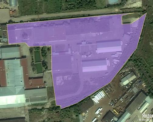Участок 4.42 га под промышленно-складской комплекс, Ногинск, Ногинский район
